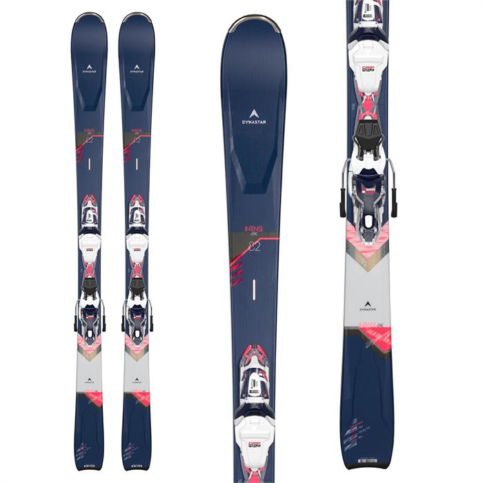 Dynastar - Intense 4X4 82 Skis + Xpress 11 GW Bindings - Women's 2021