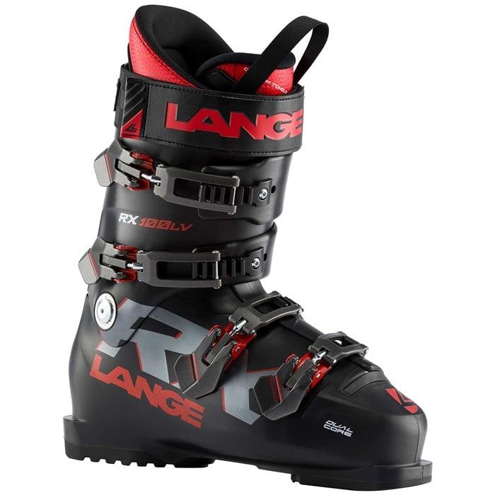 Lange - RX 100 LV Ski Boots 2021