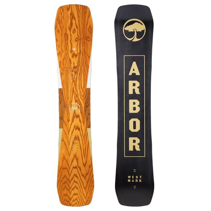 Arbor - Westmark Rocker Snowboard 2022