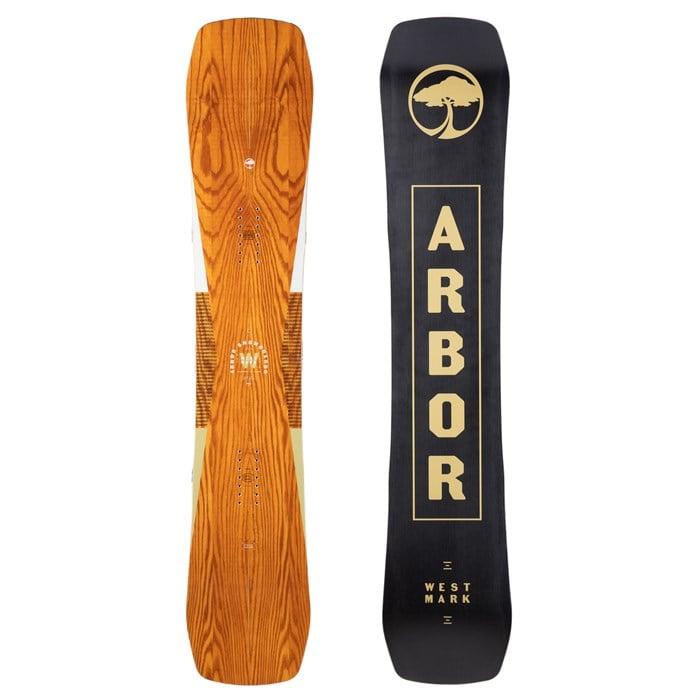 Arbor - Westmark Camber Snowboard 2022