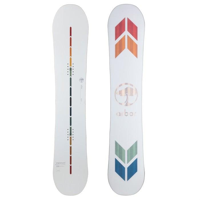 Arbor - Poparazzi Rocker Snowboard - Women's 2022