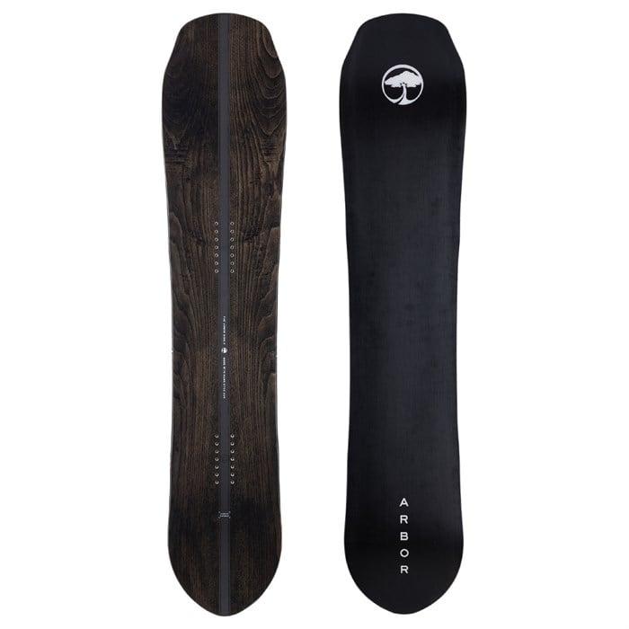 Arbor - Single Camber Snowboard 2022