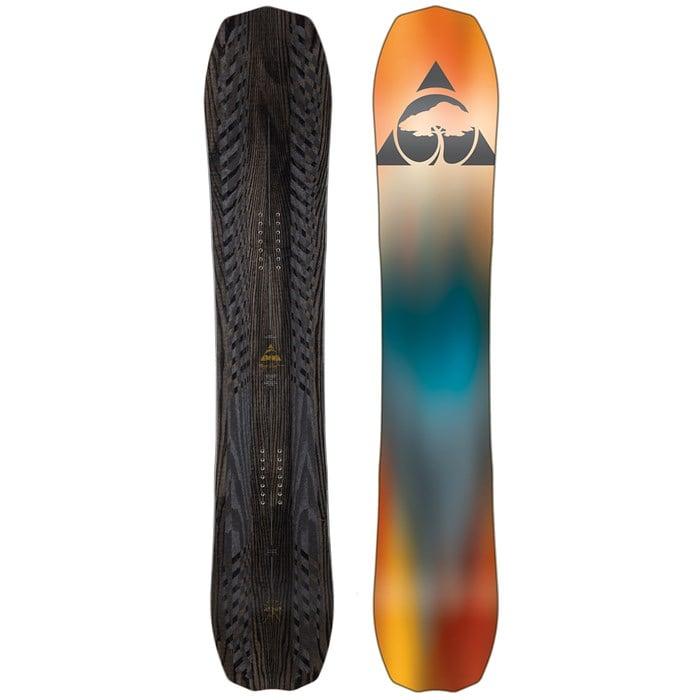 Arbor - Bryan Iguchi Pro Camber Snowboard 2022