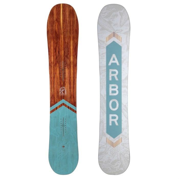 Arbor - Veda Snowboard - Women's 2022