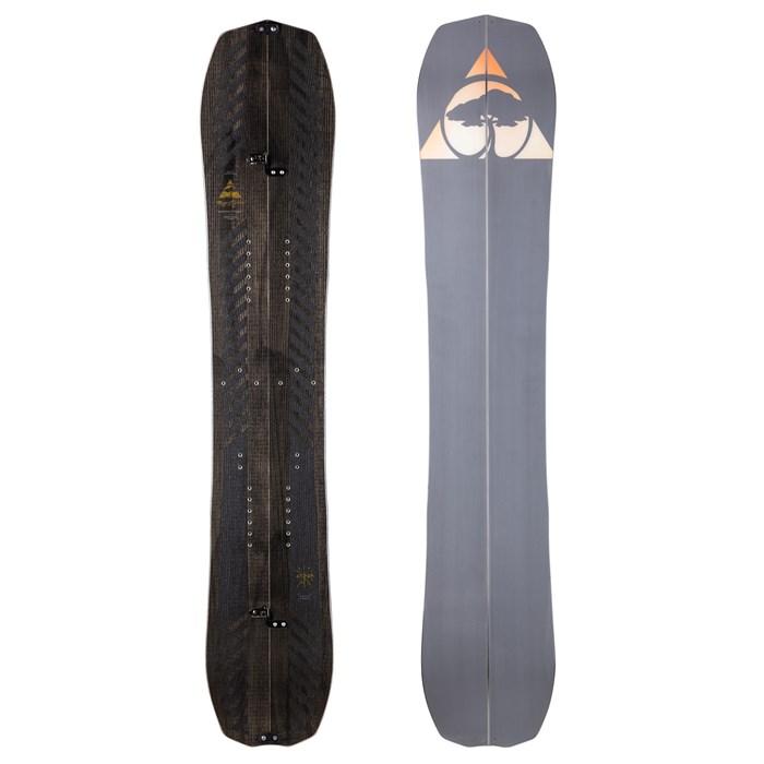 Arbor - Bryan Iguchi Pro Splitboard 2022