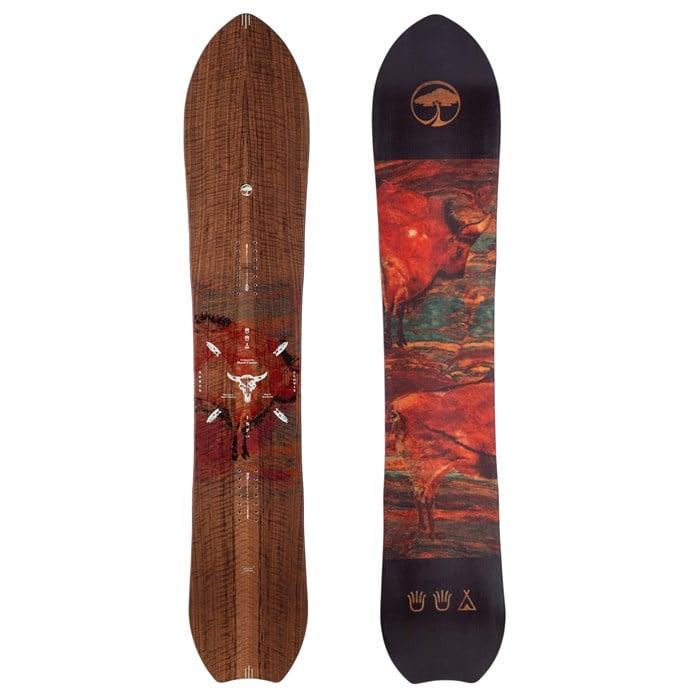 Arbor - Clovis Camber Snowboard 2022
