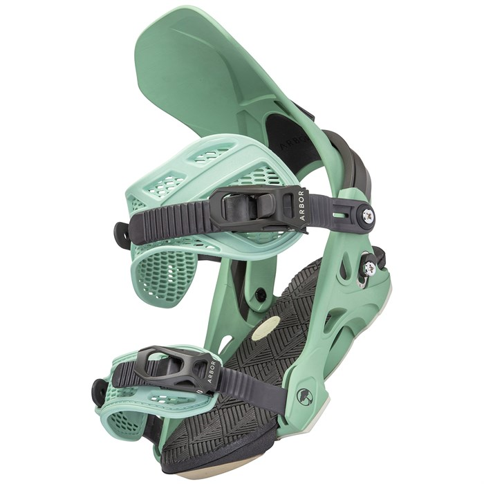 Arbor - Sequoia Snowboard Bindings - Women's 2022