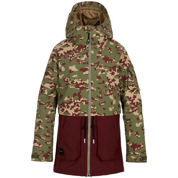 Armada - Lisbon Insulated Jacket - Women's