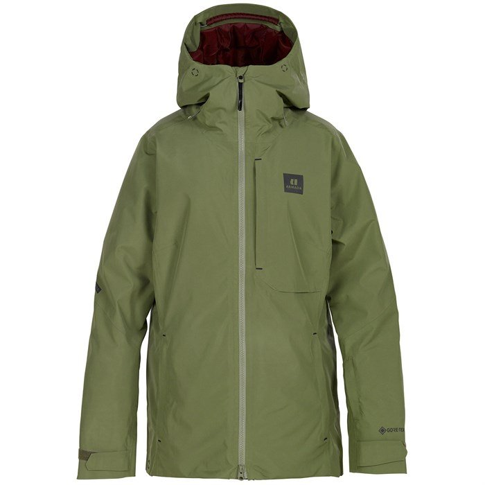 Armada - Kata 2L GORE-TEX Insulated Jacket - Women's