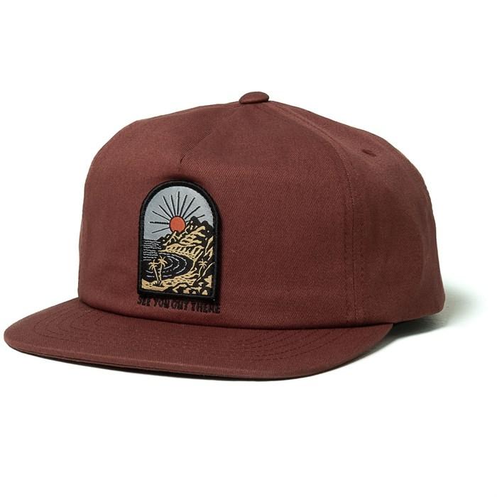 Katin - Point Hat