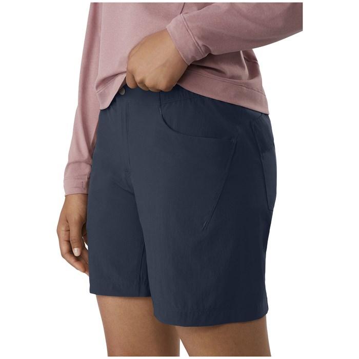 """Arc'teryx - Alroy 4.5"""" Shorts - Women's"""