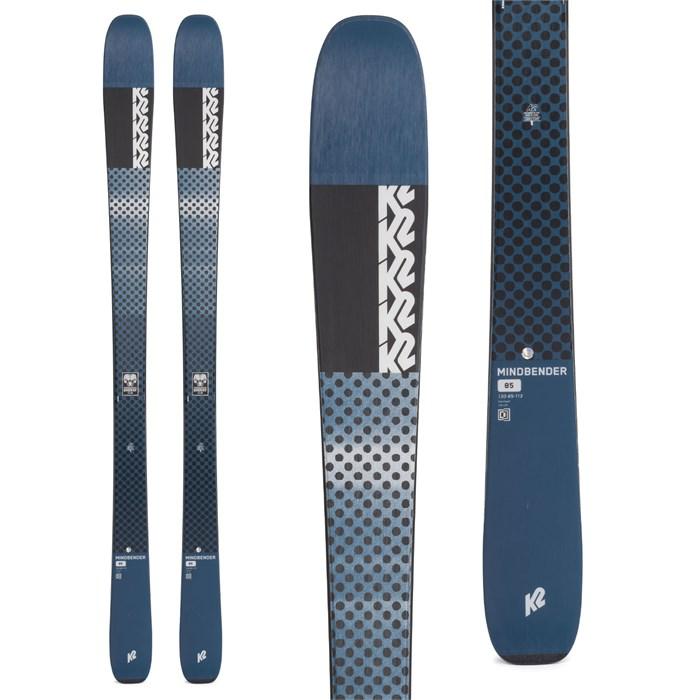 K2 - Mindbender 85 Skis 2022