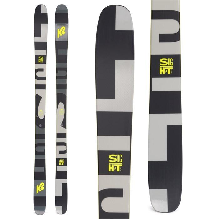 K2 - Sight Skis 2022
