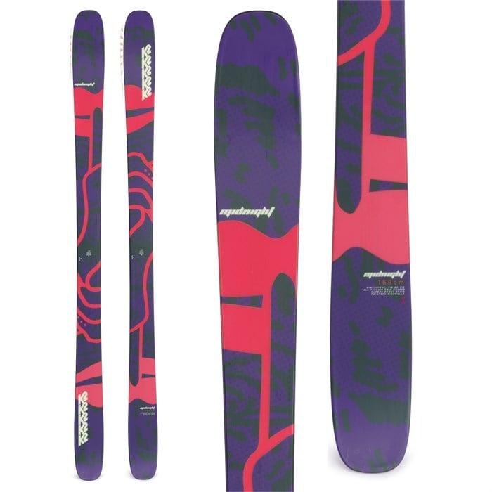 K2 - Midnight Skis - Women's 2022