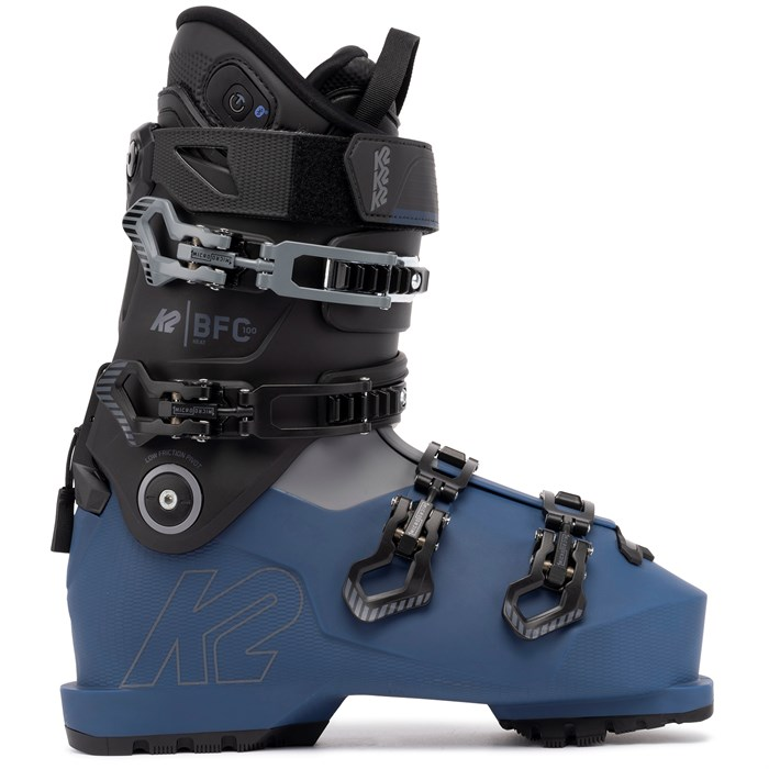 K2 - BFC 100 Heat Ski Boots 2022