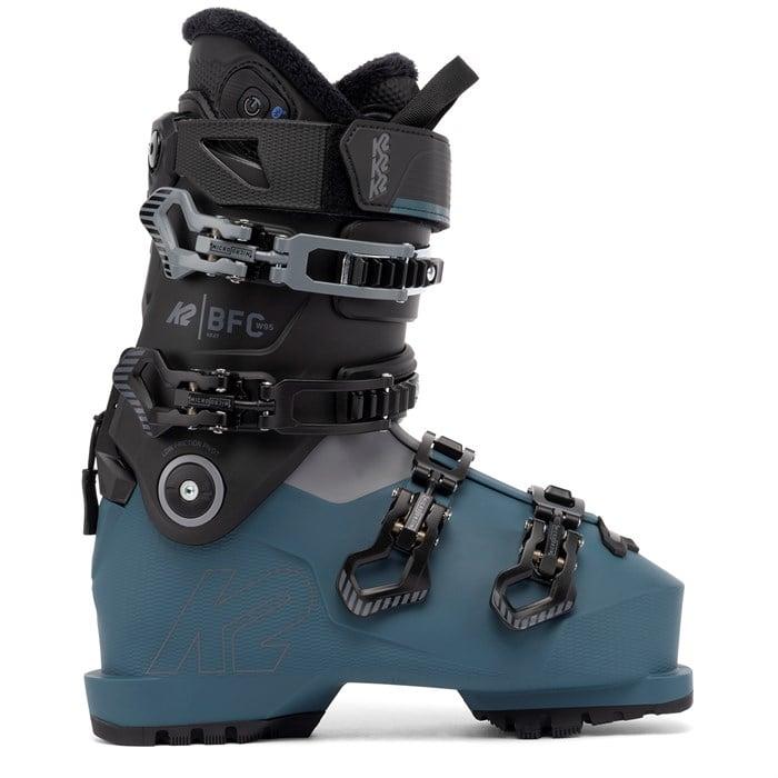 K2 - BFC W 95 Heat Ski Boots - Women's 2022