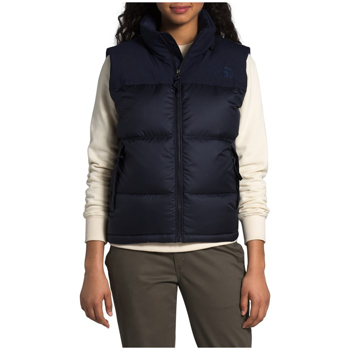 The North Face - Eco Nuptse Vest - Women's