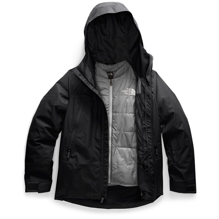 The North Face - Clementine Triclimate Jacket - Women's