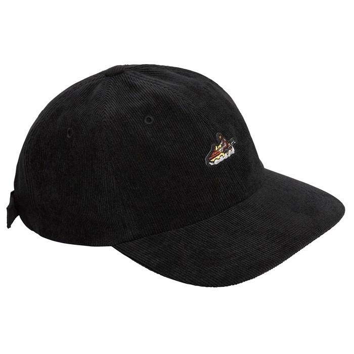 Armada - Six Panel Corduroy Hat