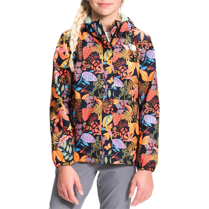 The North Face - Resolve Reflective Jacket - Girls'