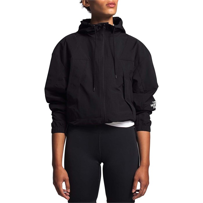 The North Face - Peril Wind Jacket - Women's