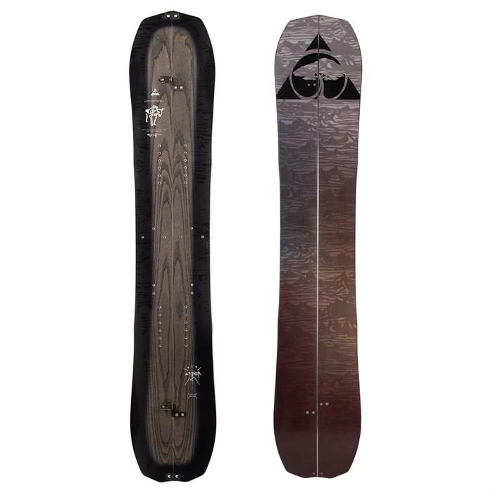 Arbor - Bryan Iguchi Pro Splitboard - Blem 2021