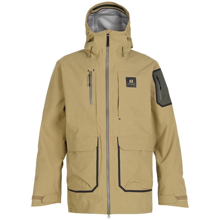 Armada - Grands 3L Jacket