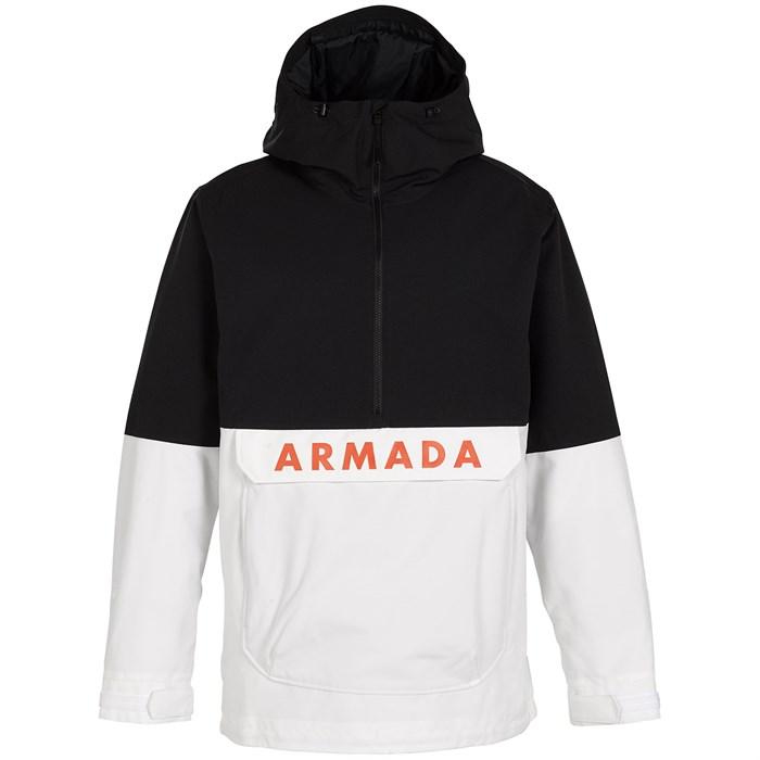 Armada - Bristal Insulated Anorak Jacket