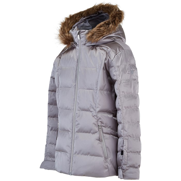 Spyder - Atlas Insulated Jacket - Girls'