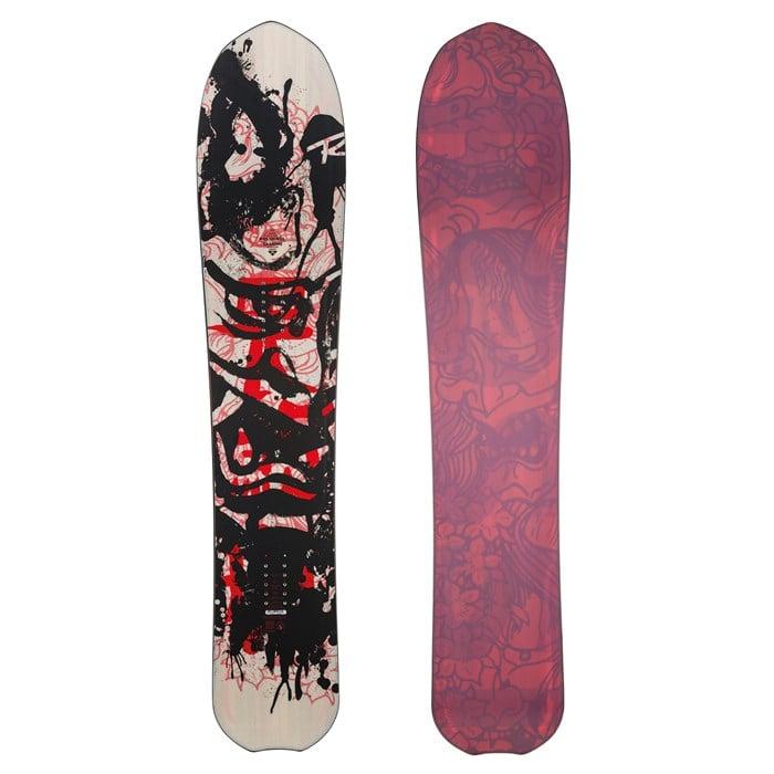 Rossignol - XV Sashimi LG Snowboard 2021