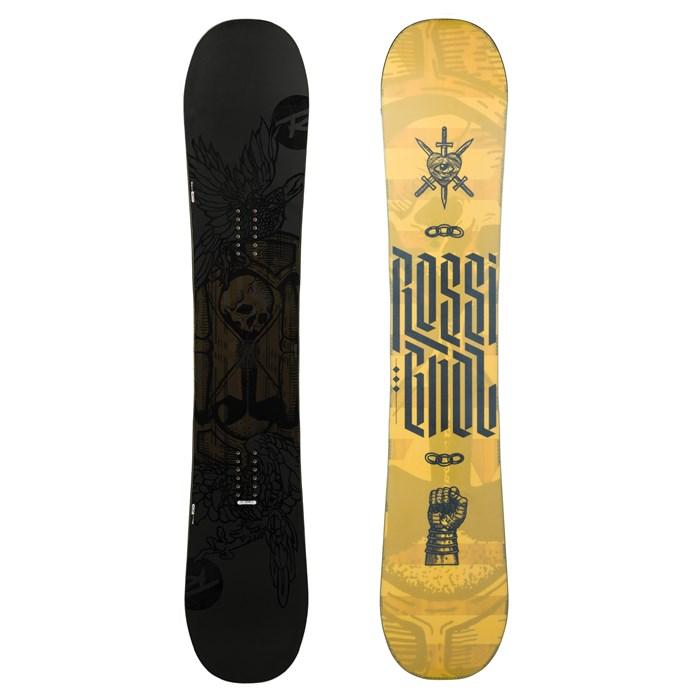 Rossignol - Jibsaw Elite Snowboard 2021