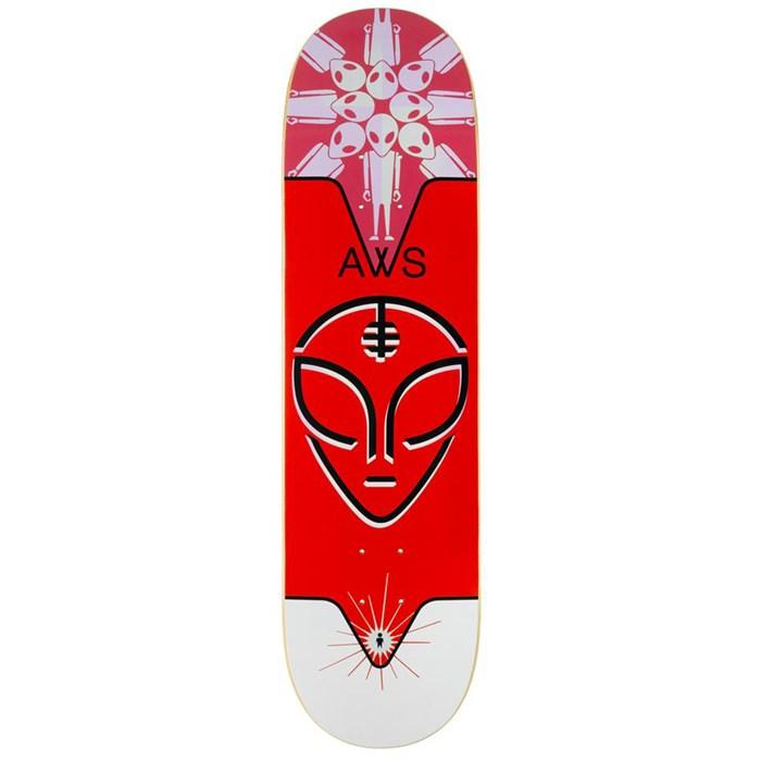 Alien Workshop - Hypnotherapy 8.375 Skateboard Deck