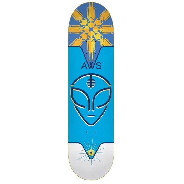 Alien Workshop - Hypnotherapy 8.25 Skateboard Deck
