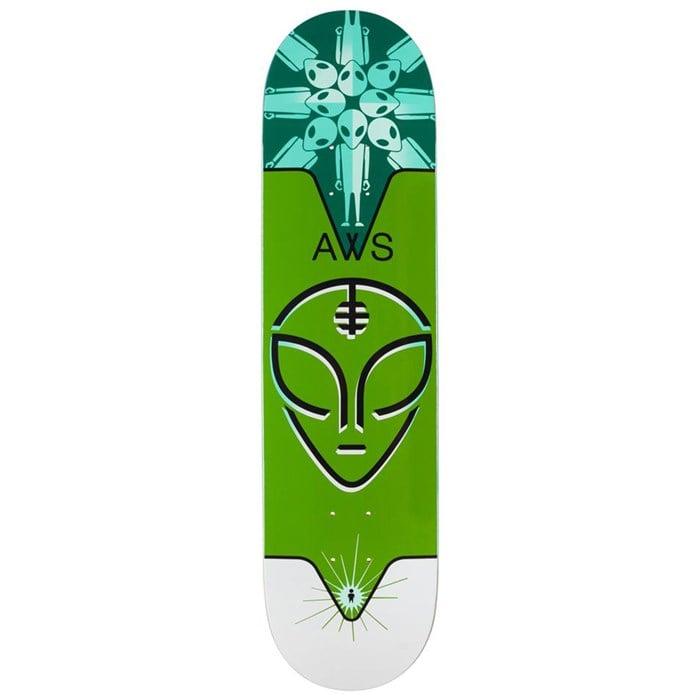 Alien Workshop - Hypnotherapy 8.175 Skateboard Deck