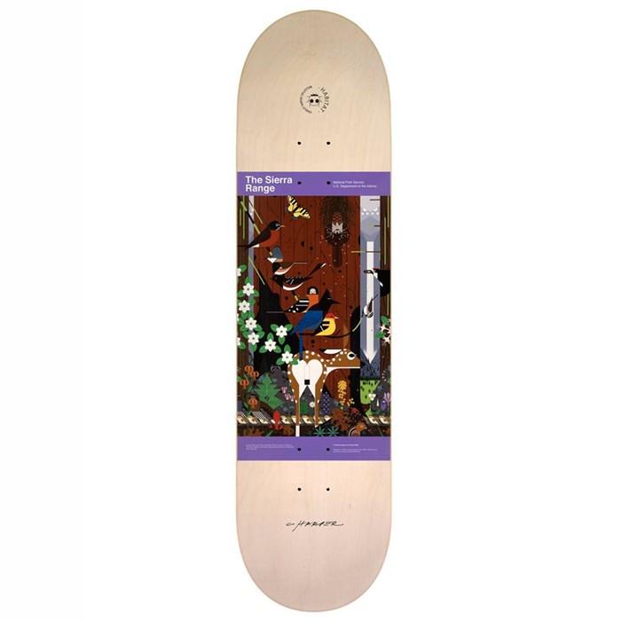 Habitat - Harper Sierra Range 8.5 Skateboard Deck