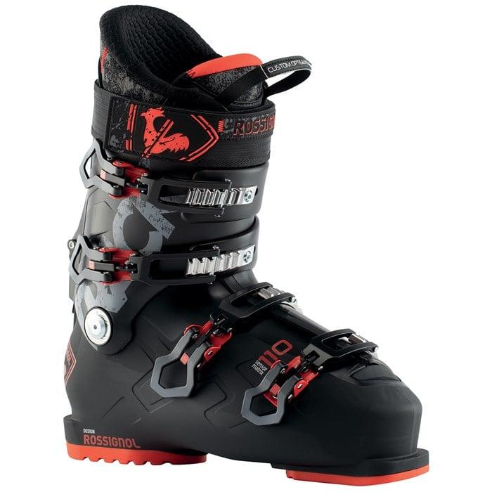 Rossignol - Track 110 Ski Boots 2022