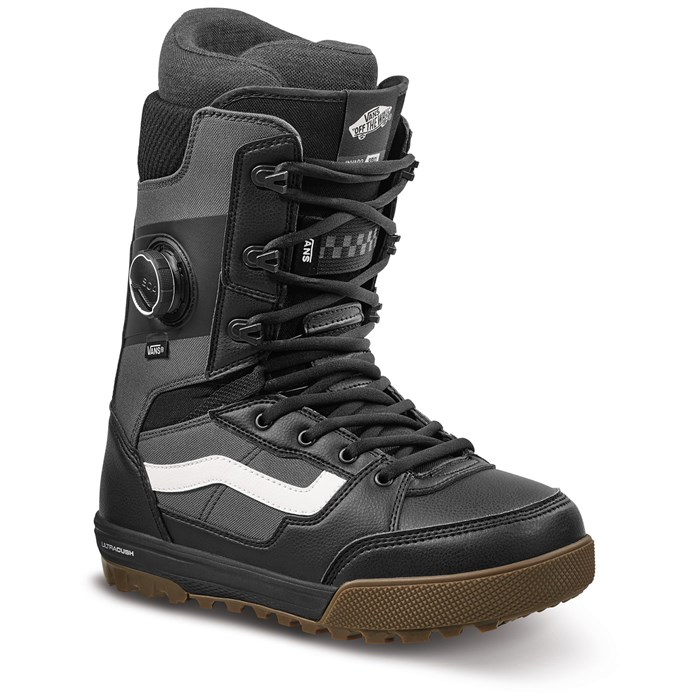 Vans - Invado Pro Snowboard Boots 2022