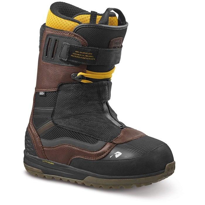 Vans - Baldface Snowboard Boots 2022