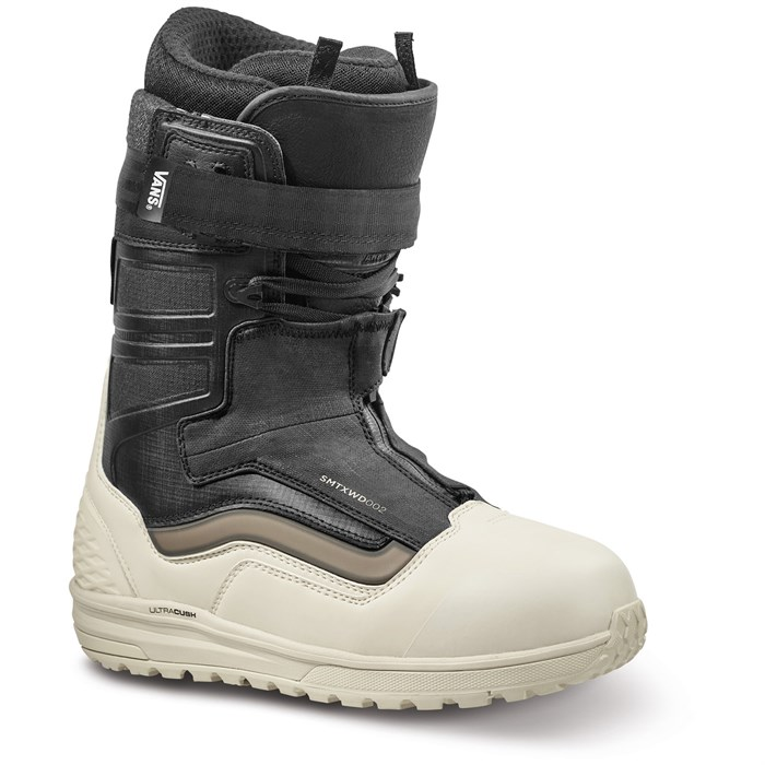 Vans - Hi-Country & Hell-Bound Snowboard Boots 2022
