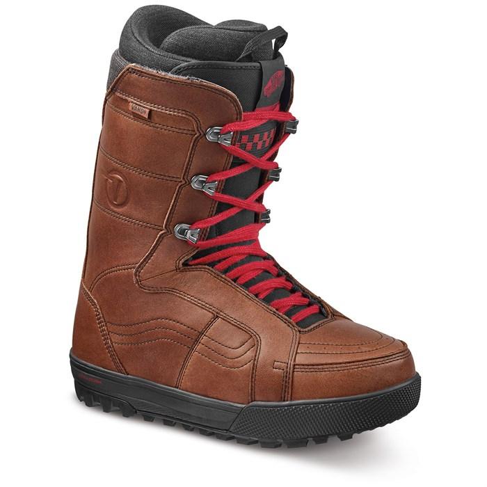 Vans - Hi-Standard Pro Snowboard Boots 2022