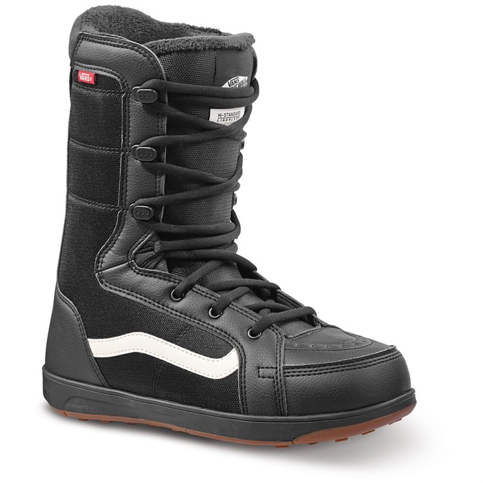 Vans - Hi-Standard Linerless Snowboard Boots 2022