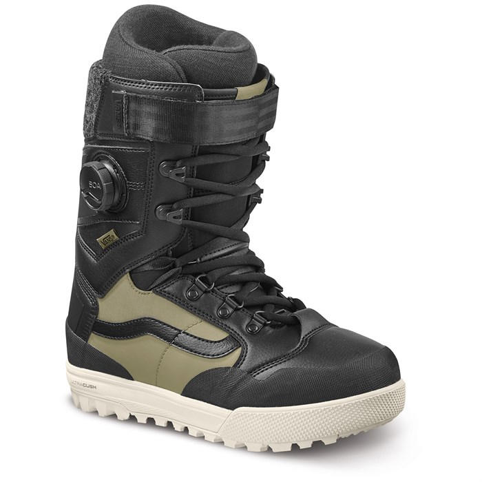 Vans - Luna Ventana Pro Snowboard Boots - Women's 2022