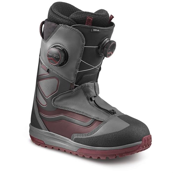 Vans - Viaje Snowboard Boots - Women's 2022