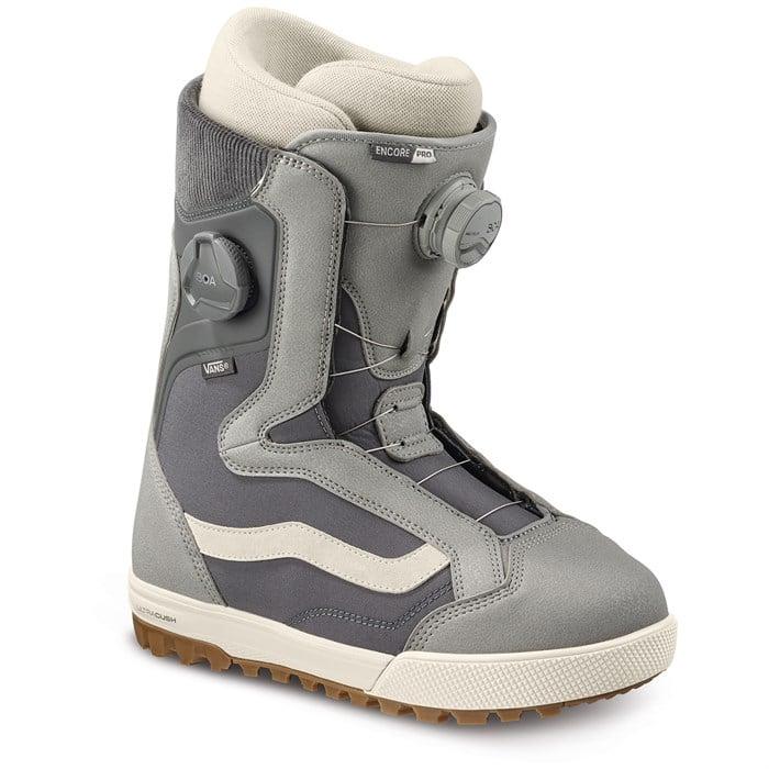 Vans - Encore Pro Snowboard Boots - Women's 2022