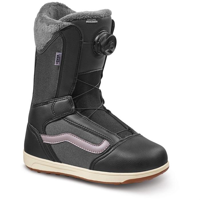 Vans - Encore Linerless Snowboard Boots - Women's 2022