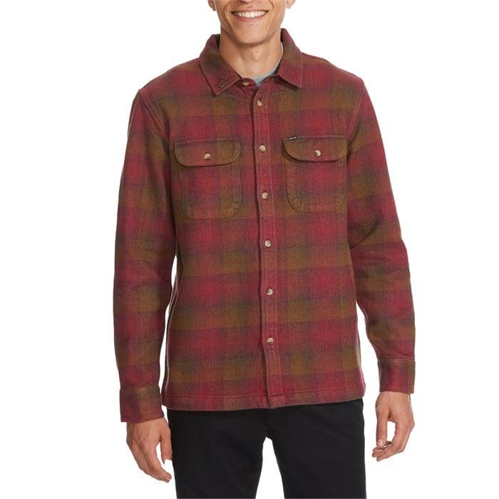 Dark Seas - Colony Long-Sleeve Shirt