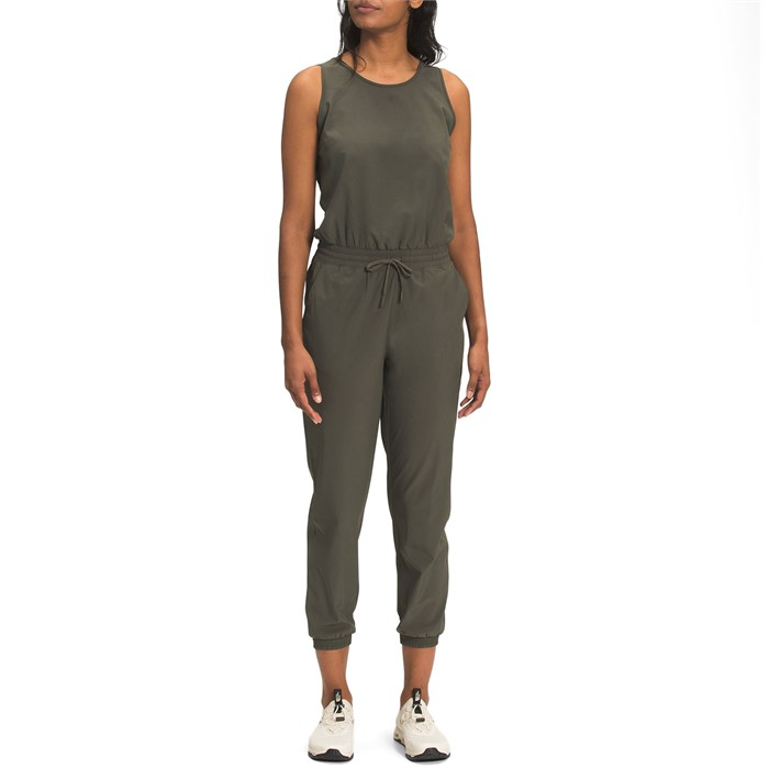 The North Face - Never Stop Wearing Jumpsuit - Women's