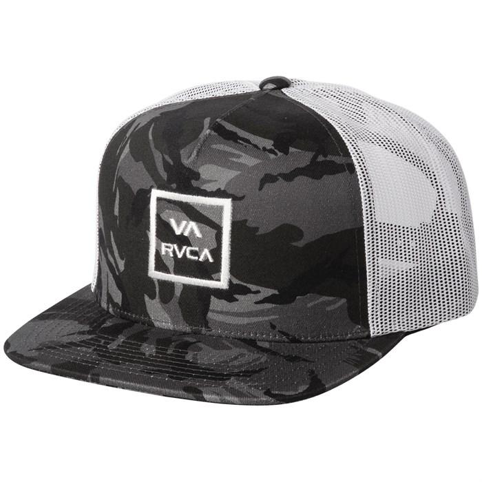 RVCA - VA All The Way Trucker Hat - Big Boys'