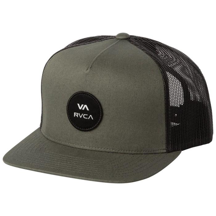 RVCA - Arena Trucker Hat