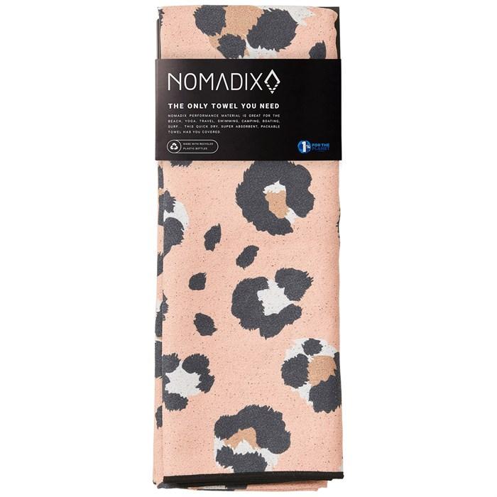 Nomadix - Leopard Pink Towel